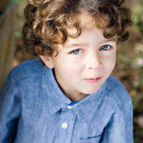 Trendy And Cute Toddler Boy Haircuts Toddler Boys Haircuts - Hairstyle boy curly