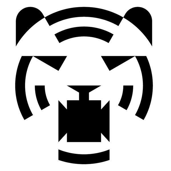Tiger Logo Tiger Icon ...