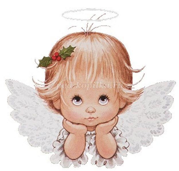 Картинки ангелочки с надписями