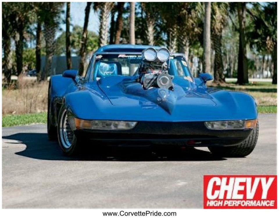 Vette Rod Sick Whips Automobile Cars Corvette