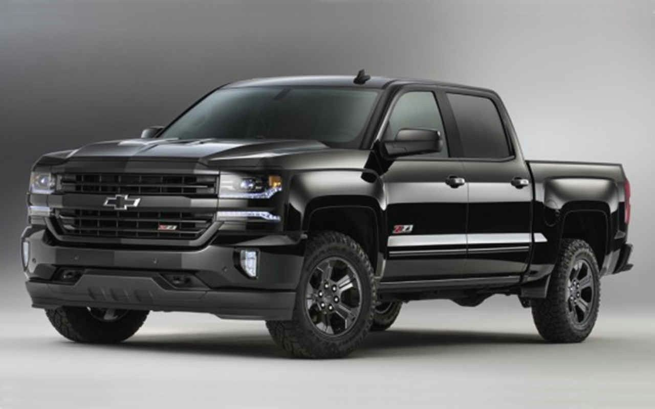 The 2020 Silverado 1500 Price Chevrolet Silverado Chevy