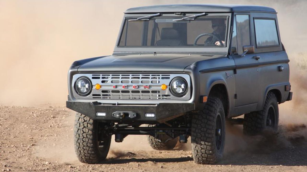 Buy This Icon Bronco And A Sport Utility Bathrobe With Images