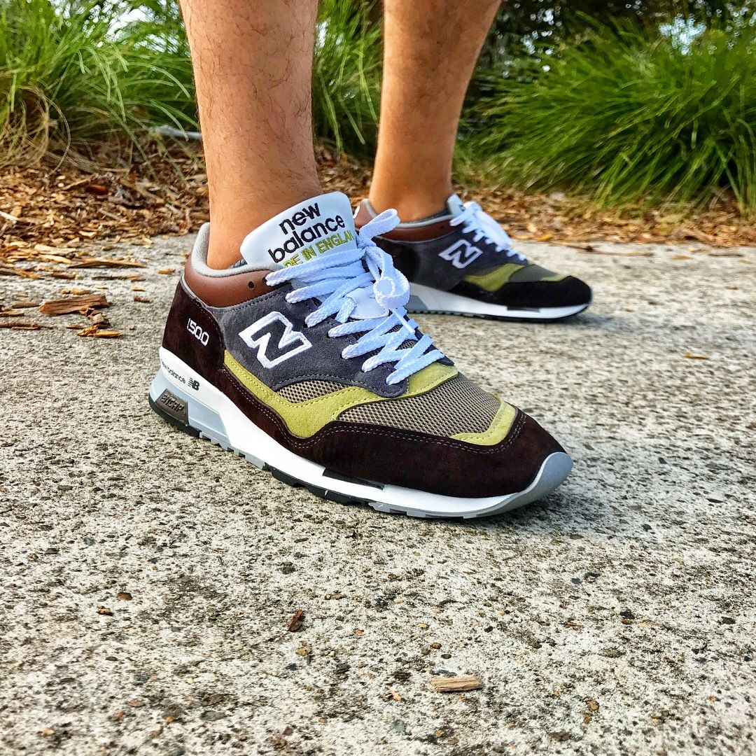 New Balance M1500BGG   new balance   Pinterest   Sneakers, Shoes and ... 082b9f6c109