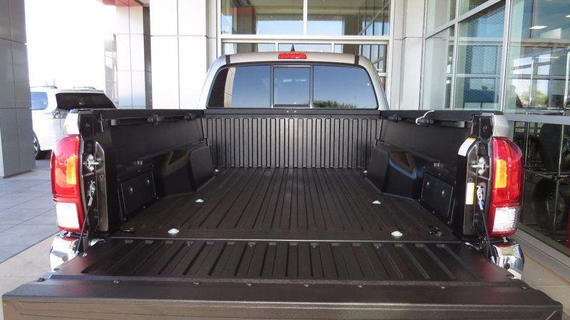 2017 Toyota Tacoma Sr5 Access Cab 6 Bed V6 4x4 Automatic 15576473 12 Truck Beds For Sale Truck Bed Toyota Tacoma