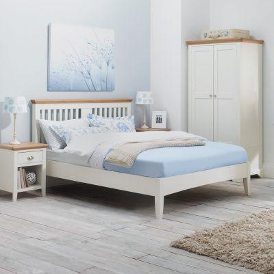The Carrington Bed Frame Bedroom Furniture Set