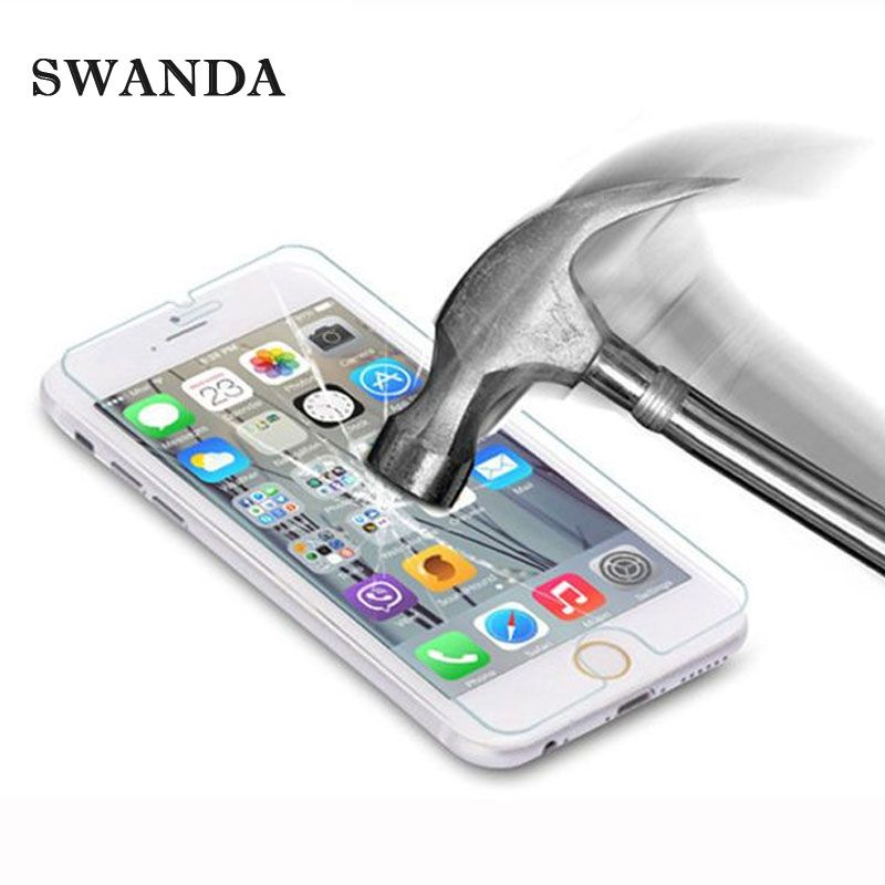 Ikeacasa for iphone 5s tempered glass for iphone 6 6s