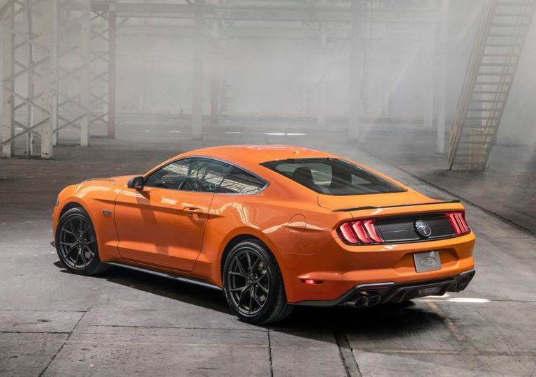 2020 Ford Mustang Ecoboost High Performance Package Ozellikleri Ford Mustang Ecoboost Mustang Ecoboost 2020 Mustang