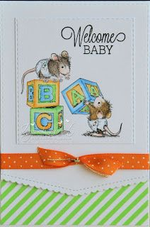 In 't Woefke: Welcome Baby