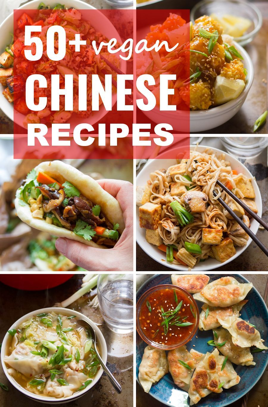 Skip The Takeout And Whip Up Your Favorite Chinese Dishes At
