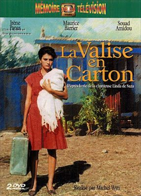 CineMonsteR: A Mala de Cartão / La Valise en Carton. 1988.