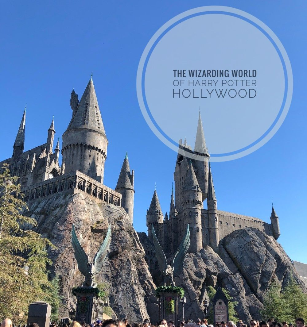 The Wizarding World Of Harry Potter In 2020 Wizarding World Of Harry Potter Universal Studios Hollywood Wizarding World