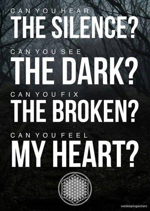 Bring Me The Horizon Bring Me The Horizon Band Quotes Music Quotes