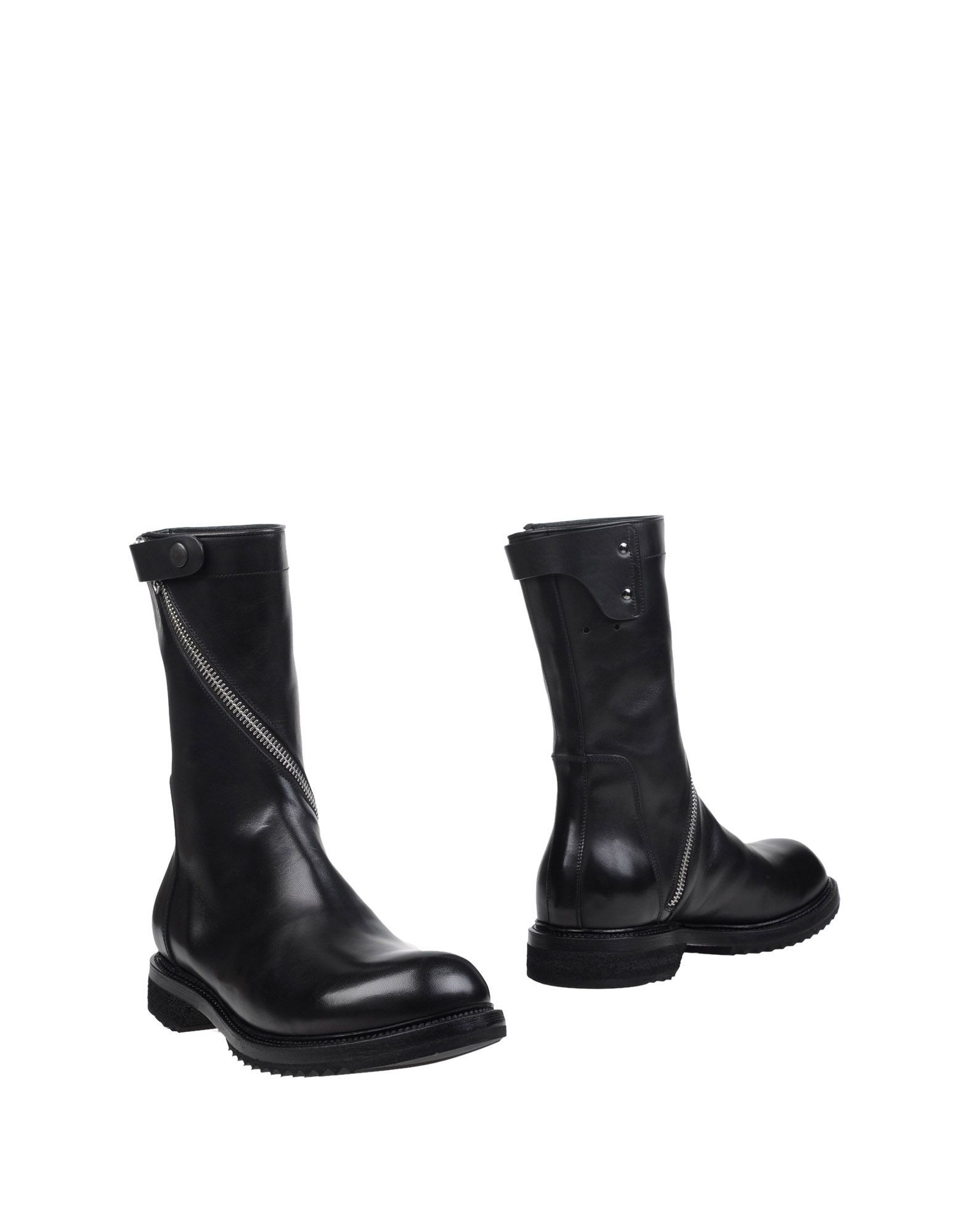 Pull On HIGH SOCK SNEAK Boots Fall/winterRick Owens