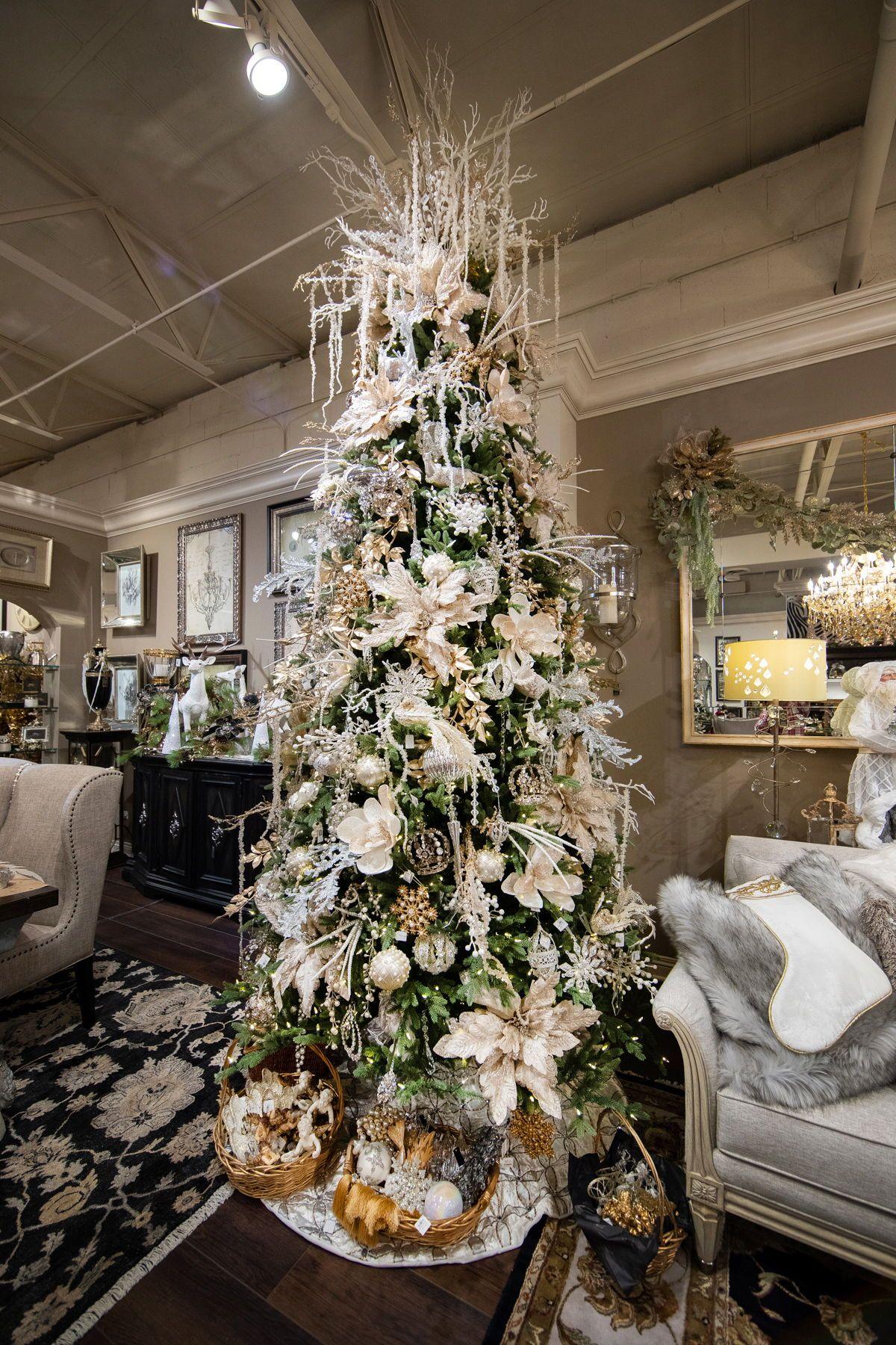 28+ Designer christmas tree baubles trends