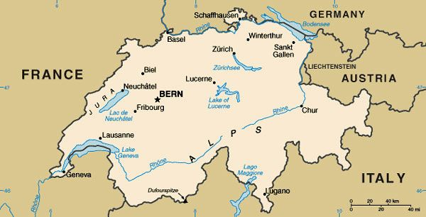 basel switzerland Pratteln near Basel Switzerland Image
