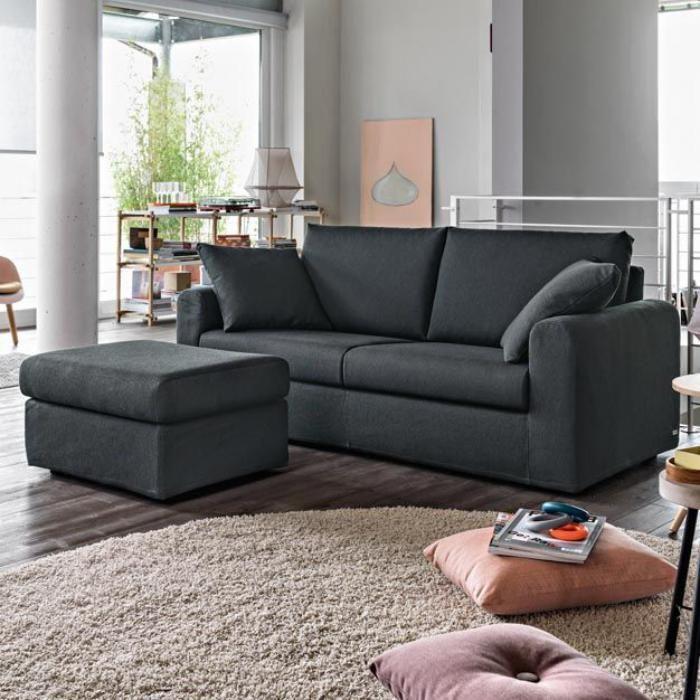 Poltronesofa.Le Canape Poltronesofa Meuble Moderne Et Confortable Archzine Fr