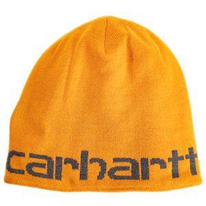 a5c70e1e Carhartt Greenfield Reversible Hat for Men - Carhartt Gold ...