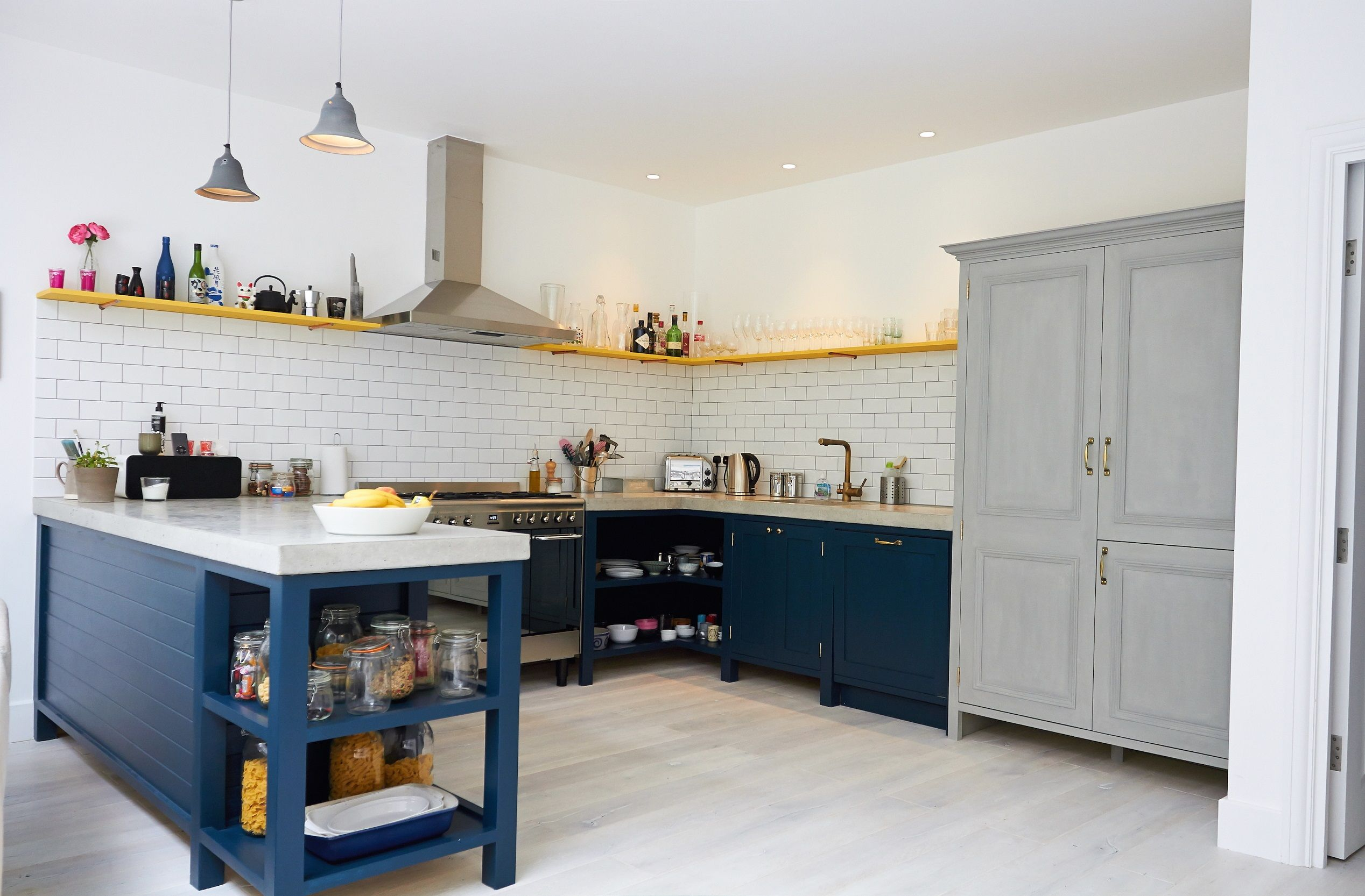 gray and blue kitchen ideas kitchen ideas blue and yellow blue