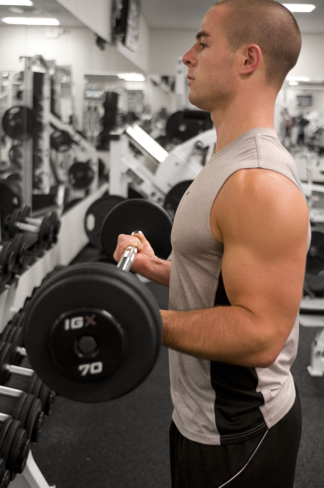 The Fundamental Lifts To Master Ruled Me Zinc For Men Best Workout Routine Fitness