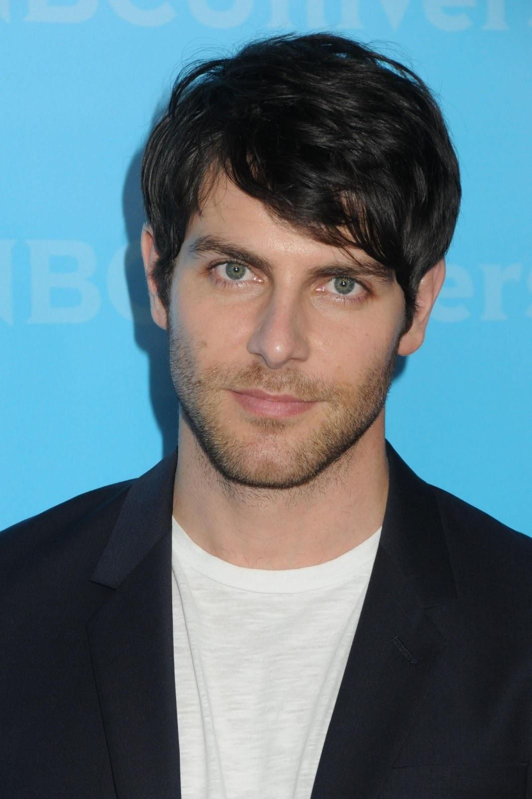 mens hair styles pictures david giuntoli s hairstyles amp beard 6940