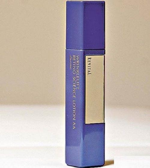 Huyết thanh Shiseido Wrinklelift Retino Science Lotion AA