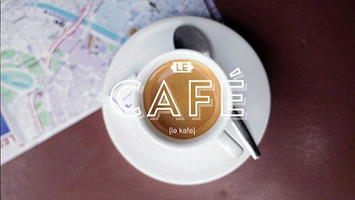 ✕ Café