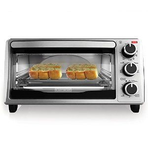 An Efficient And Good Toaster Is A Basic Need Of Every Kitchen If You Are Looking For Nice Then I Suggest To Checkout Black Decker