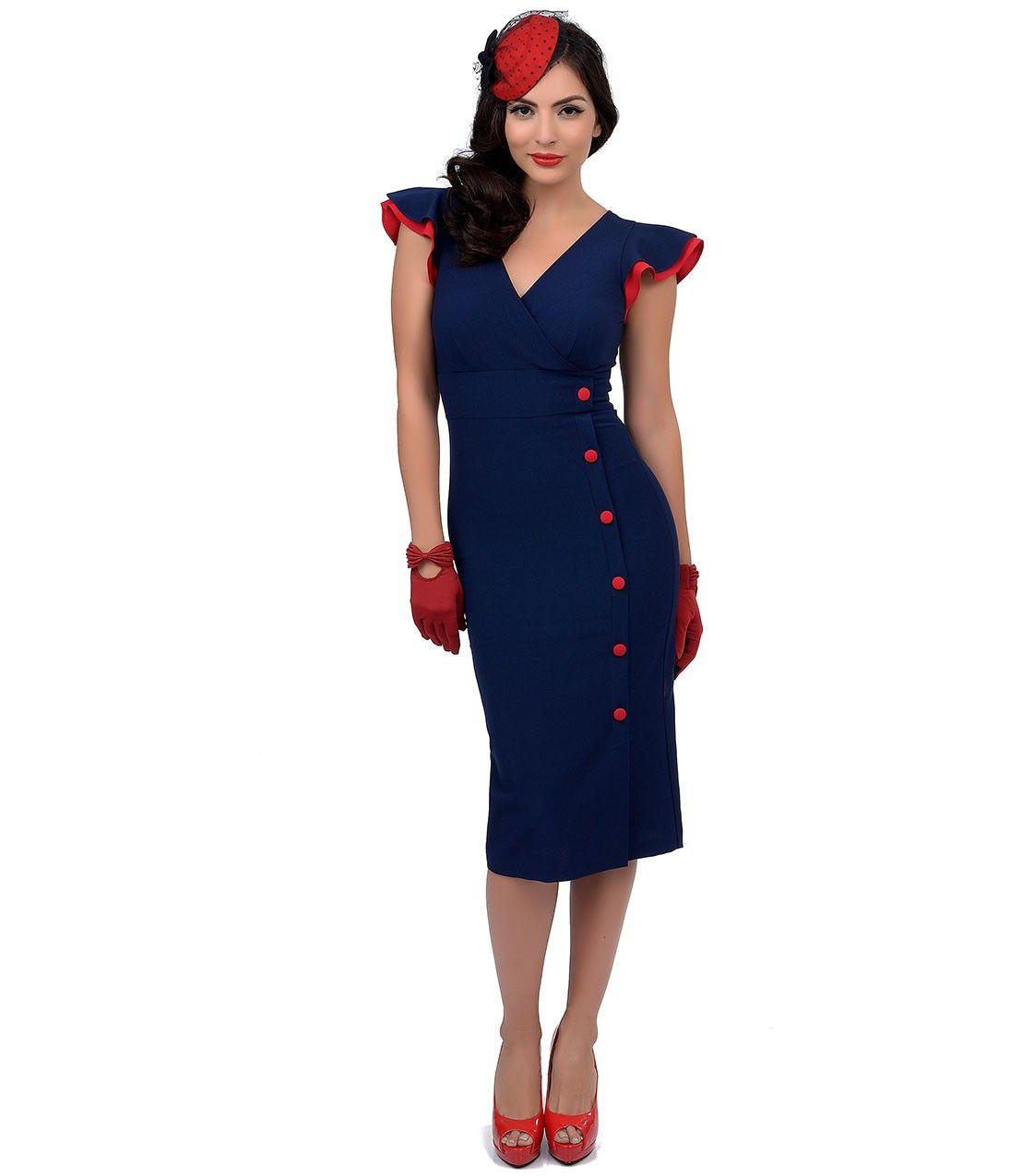 Plus Size Peach Quarter Sleeve Swinging Symphony Lace Dress | Red ...