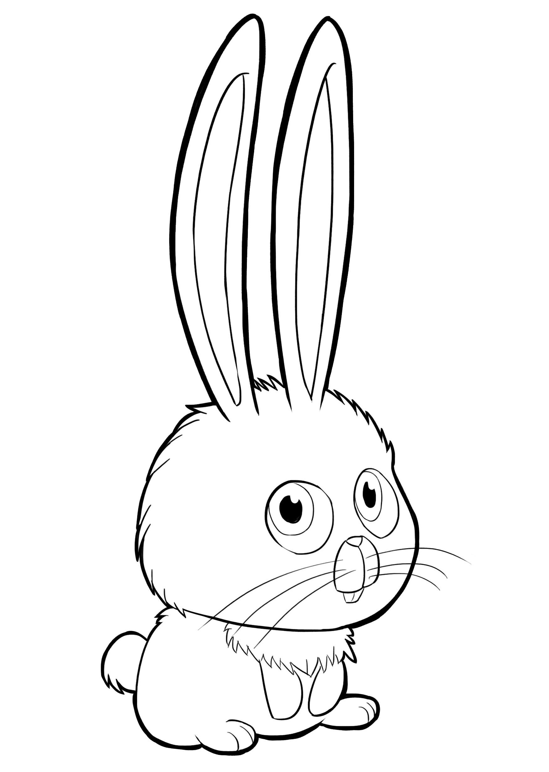 50+ Coloring page secret life of pets free download