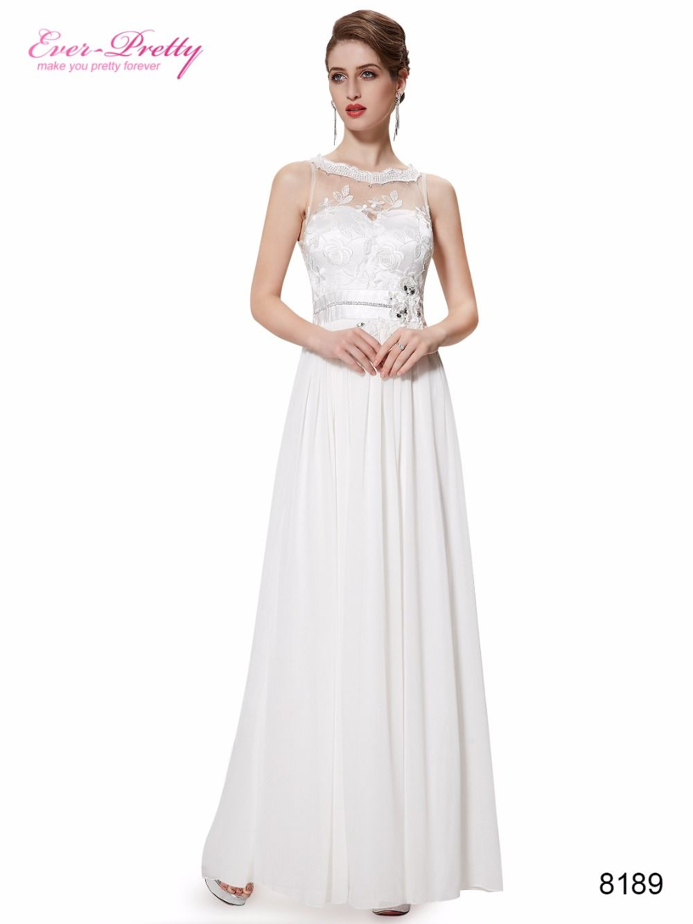 Ausverkauf] Elegante Lange Prom Kleider Haupt Recht HE08189 ...