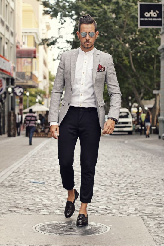 MenStyle1- Men's Style Blog | Fashion n style | Pinterest ...