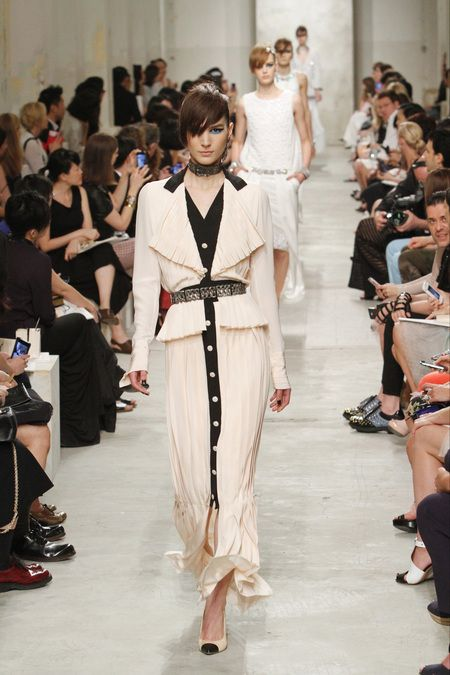 Chanel | Resort 2014 Collection | Style.com