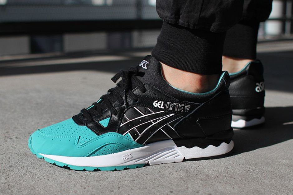 The Poor Man's Asics Gel Lyte V