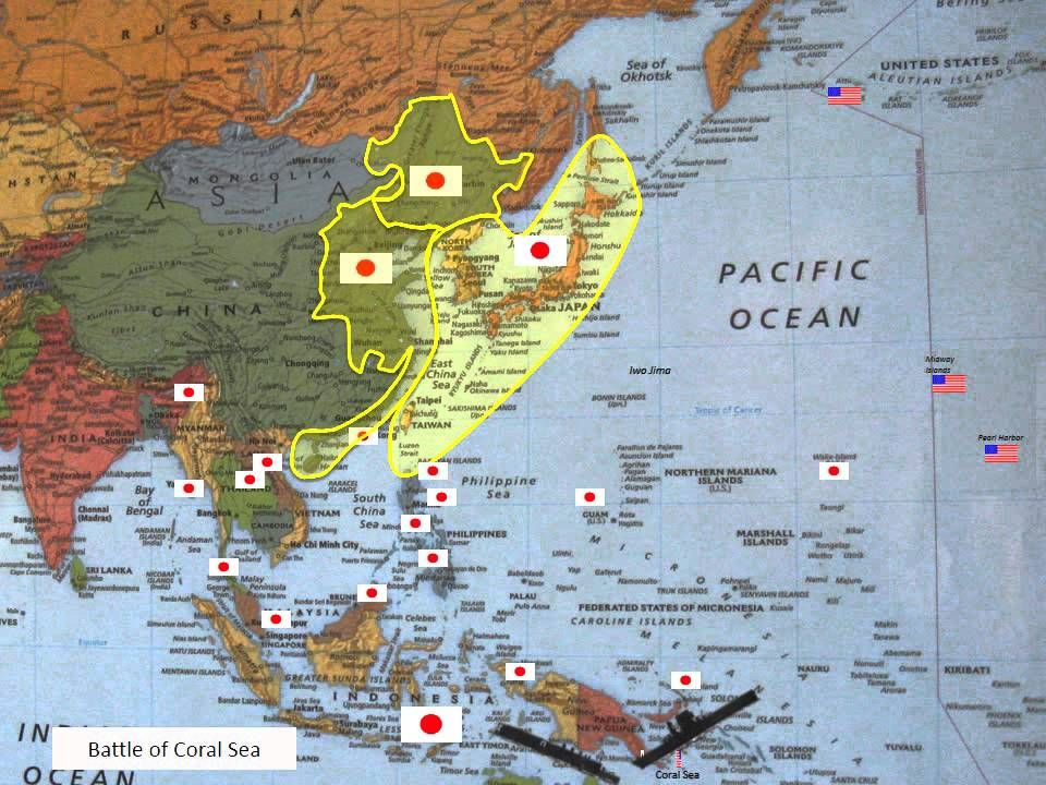the events leading to the occupation of japan Political and economic changes during the american occupation of japan when the war ended, it was the common intent of all the allied powers to render japan incapable of ever returning to the field of battle demilitarization was thus the first policy of the occupation authorities and was.