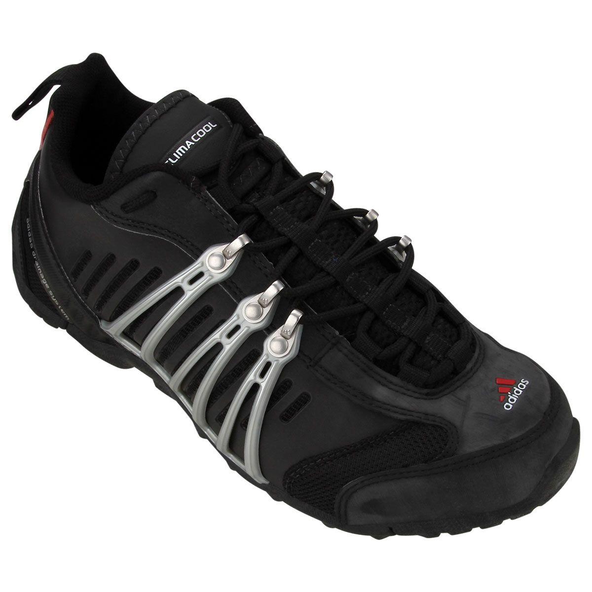 Netshoes tenis adidas CC Hellbender zapatos Chaman Pinterest