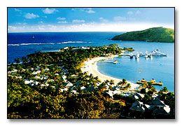 St. James's Club & Villas Mamora Bay, Antigua