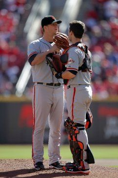 Buster Posey grand slam leads SF Giants to historic Division Series clinching   San Francisco Giants: The Splash   an SFGate.com blog