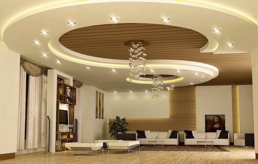 Gypsum Board Ceiling They Look Fantastic Ceiling Design Modern