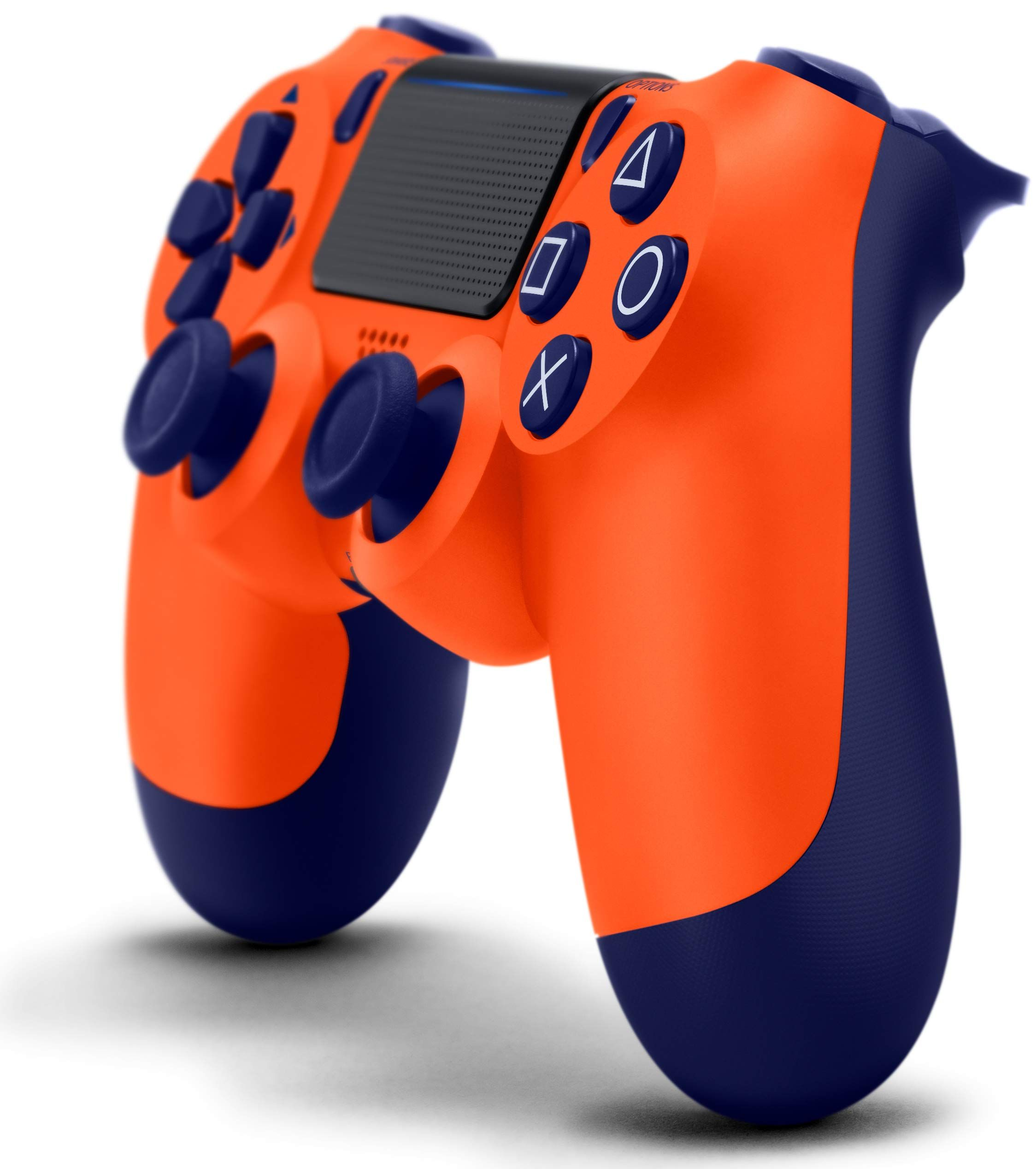 DualShock 4 Wireless Controller for PlayStation 4 Sunset