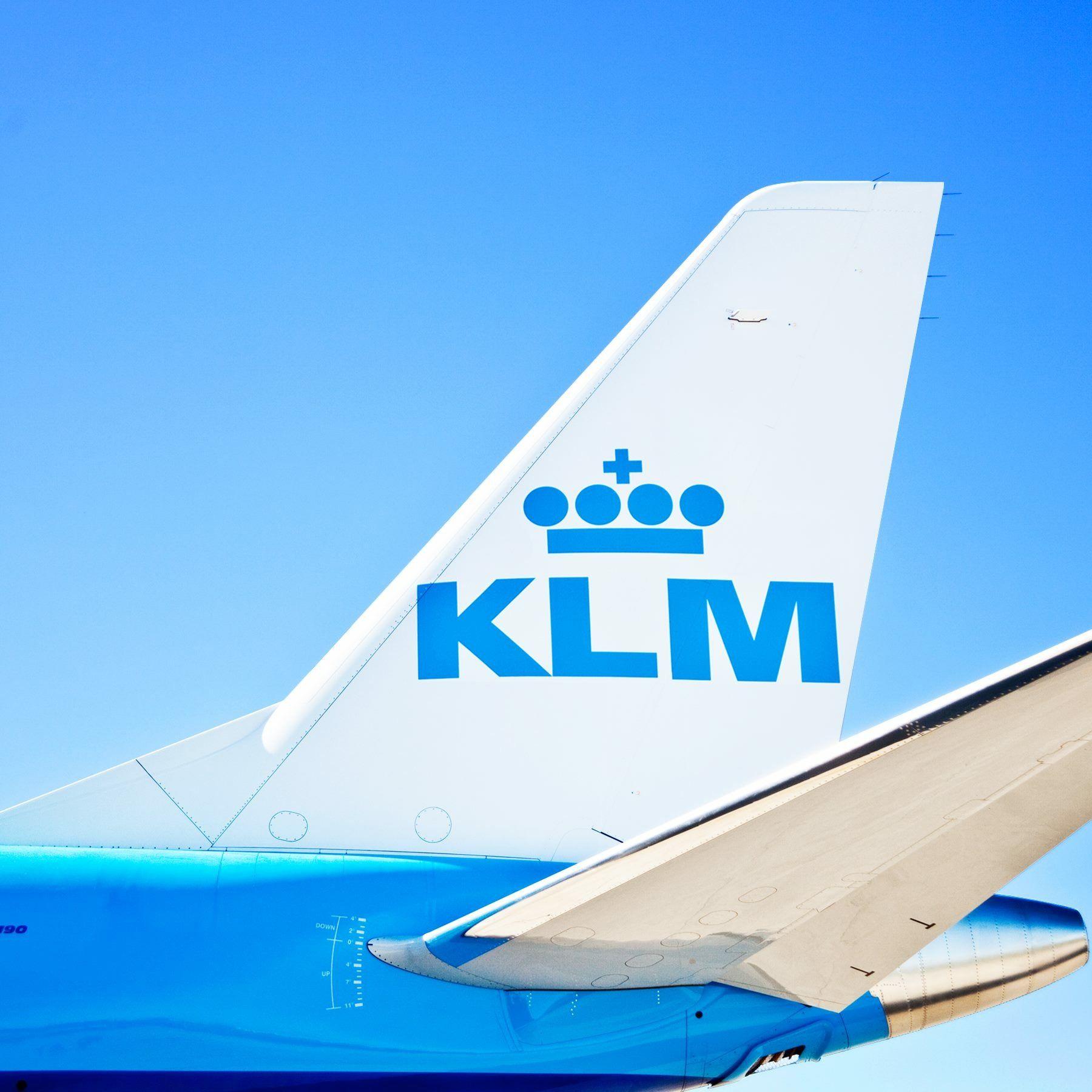 Pin van Eugèn Bruggeman op Airlines Vliegtuig, Nederland