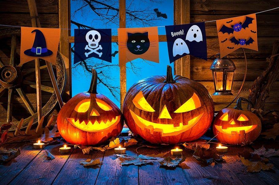Un des meilleurs moments de la p riode d 39 halloween sans - Decorer sa maison virtuellement gratuit ...