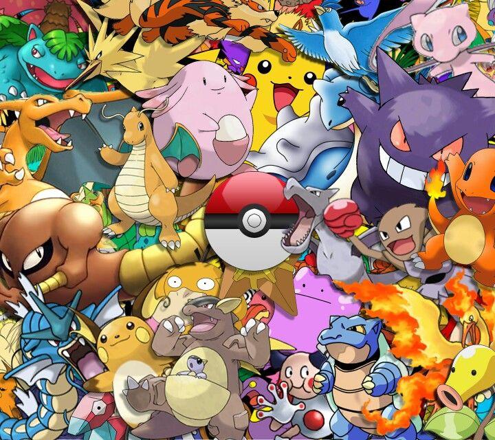 Pokemon Art Wallpaper Creation Pokemon Anime Pokemon 20