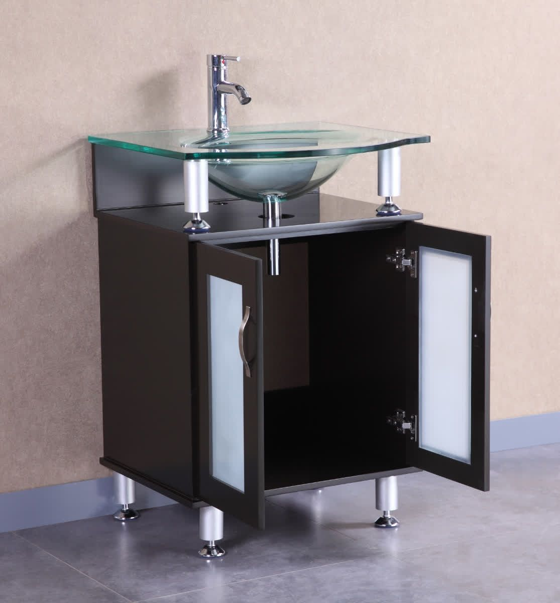 Bring A Touch Of Class And Sophistication To Your Bathroom With