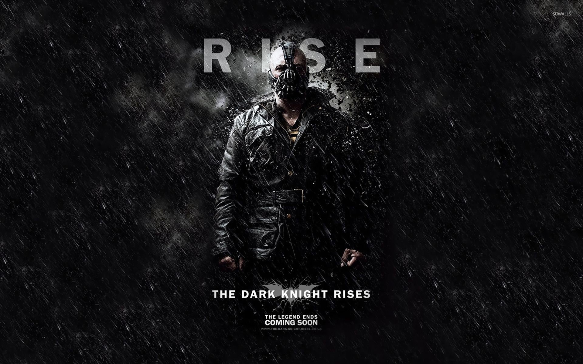 Batman in the dark knight rises wallpaper hd wallpapers pinterest batman in the dark knight rises wallpaper voltagebd Images