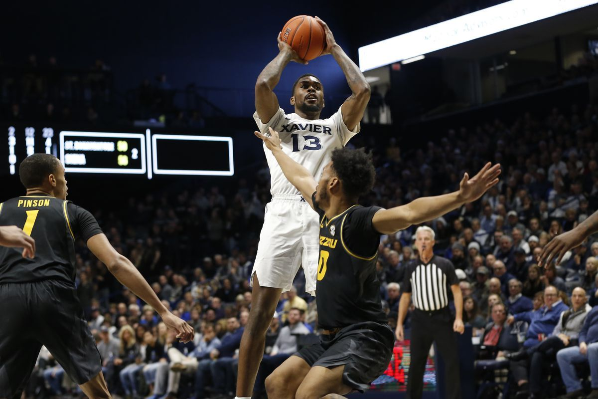 College basketball missouri state at xavier preview and