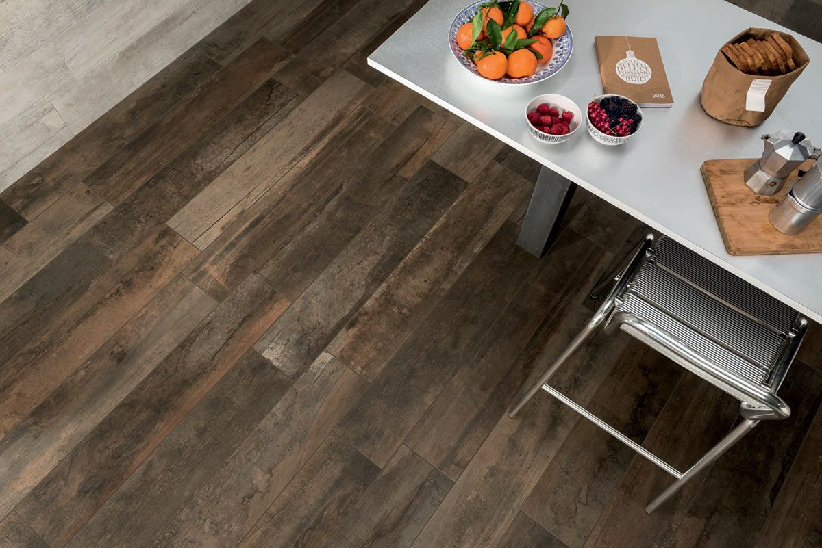 Custom Wood Floor Tile | Horizon Italian Floor Tiles & Tile Flooring ...