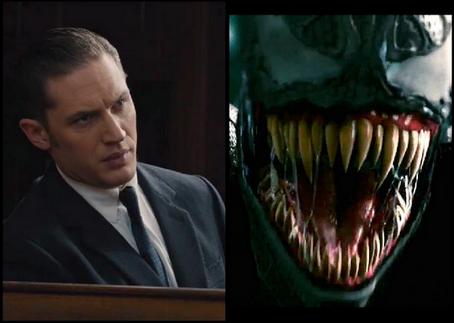 Quatre infos sur le super-vilain Venom.