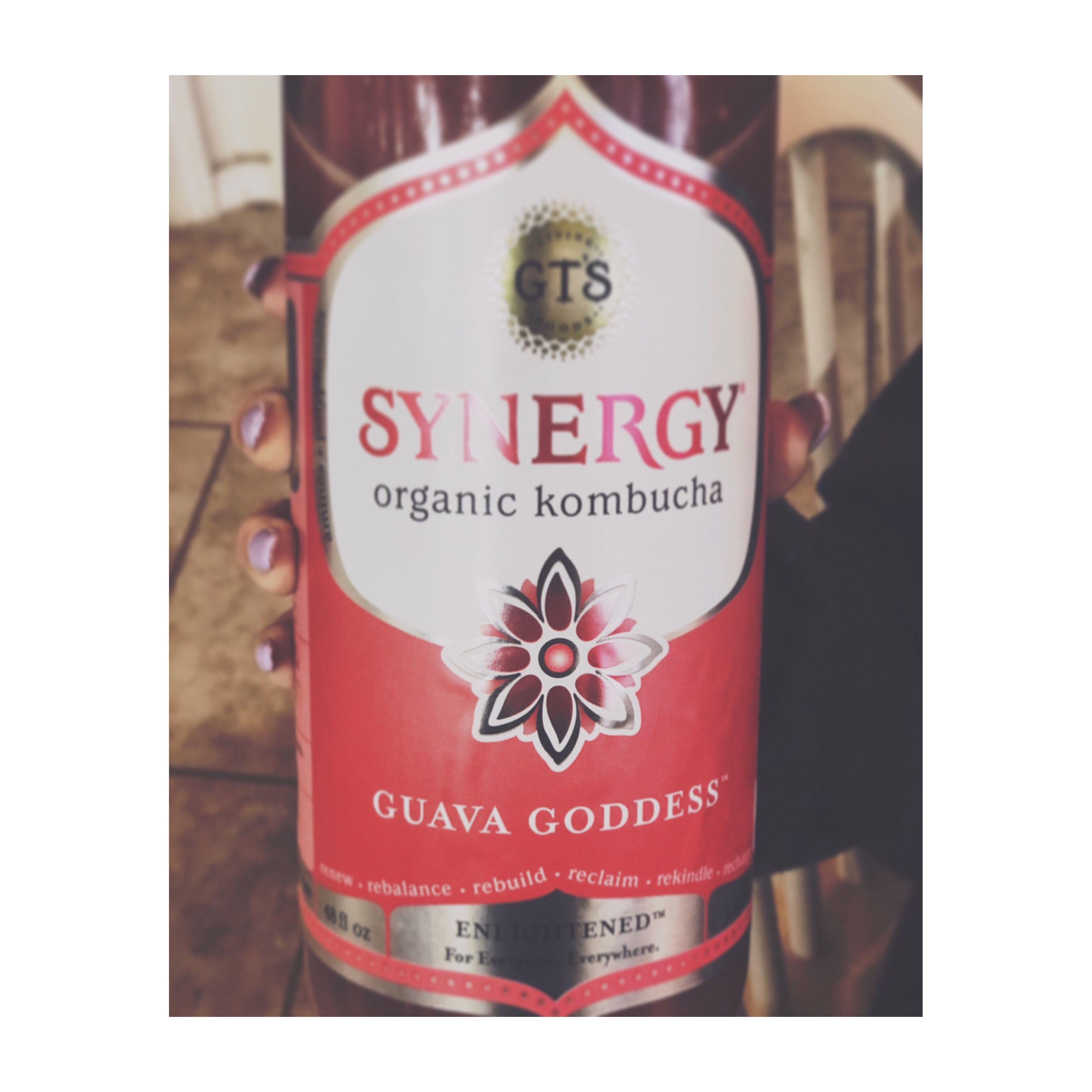 Enlightened Organic Kombucha Wine Bottle Rose Wine Bottle