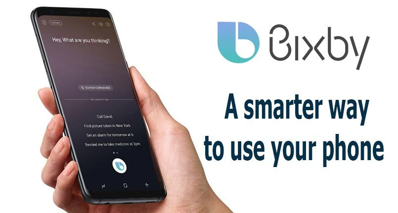 How to Use Bixby Vision on Samsung Galaxy S9 | Smartphones