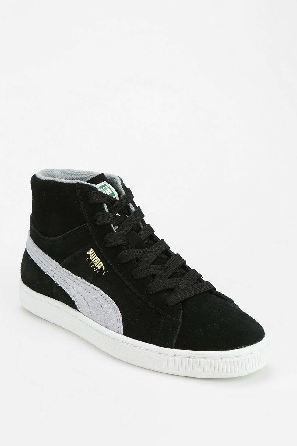Puma Classic High-Top Sneaker-can t wait for these to arrive 16075e809